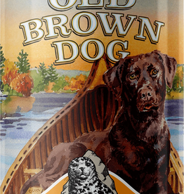 USA Smuttynose Old Brown Dog 12pk