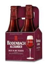Belgium Rodenbach Alexander 4pk