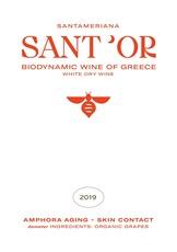 Greece 2019 Sant'Or Santameriana