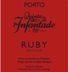 Portugal Quinta do Infantado Ruby