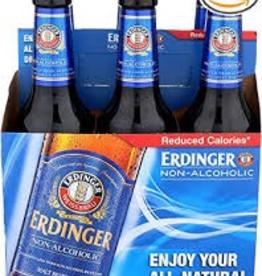 Germany Erdinger Alkoholfrei 6pk
