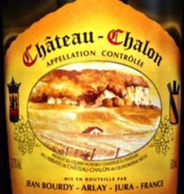 France 2006 Bourdy Chateau Chalon ☾