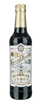 UK Samuel Smith Imperial Stout 550ml