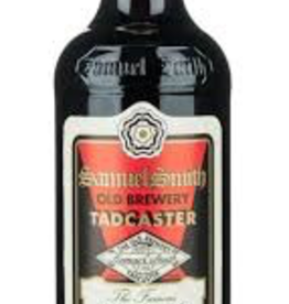 UK Samuel Smith Tadcaster Porter 550ml