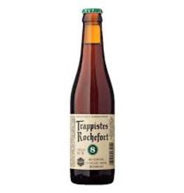 Belgium Rochefort Trappist 8