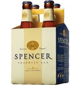 USA Spencer Trappist Ale 4pk