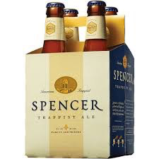 USA Spencer Trappist Ale 4pk