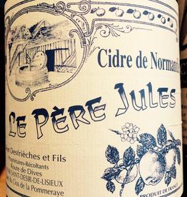 France Pere Jules Cidre AOC Brut