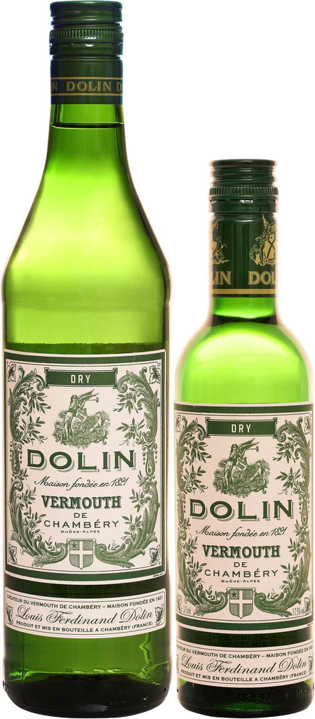 France Dolin Dry Vermouth 375 mL
