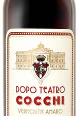 Italy Cocchi Dopo Teatro Vermouth Amaro
