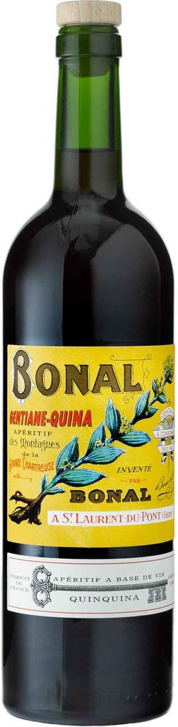 France Bonal Gentiane Quina