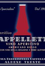 Italy Aperitivo Cappelletti