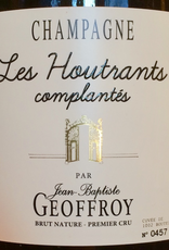 """France Geoffroy Champagne """"Les Houtrants"""""""