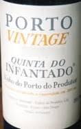 Portugal 2000 Quinta do Infantado Vintage Porto