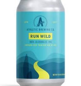 USA Athletic Brewing Run Wild NA IPA 6pk