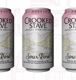 USA Crooked Stave Petit Sour Rose 6pk