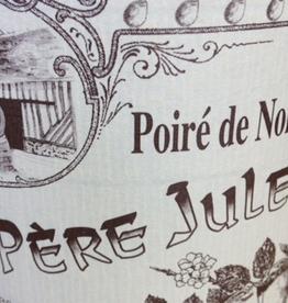 France Pere Jules Poire de Normandie