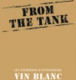 France From the Tank Vin Blanc (Domaine de la Patience) 3L Bag-in-Box