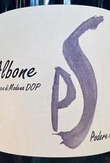 """Italy Podere il Saliceto l'Albone Lambrusco """"l'Albone"""""""