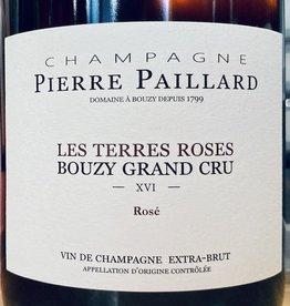 "France Pierre Paillard Champagne Bouzy Grand Cru ""Les Terres Roses"" XVI Rose"