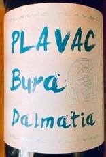 Croatia 2020 Bura Dalmatia Plavac