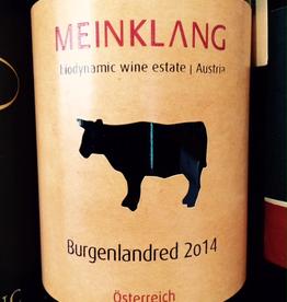 Austria 2020 Meinklang Burgenlandred