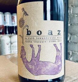 USA 2018 Ruth Lewandowski Boaz Testa Vineyard