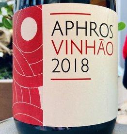 Portugal 2018 Aphros Vinhao