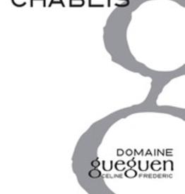 France 2019 Gueguen Chablis