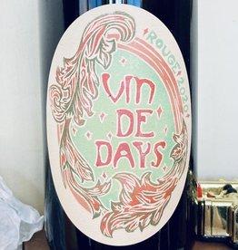USA 2019 Brianne Day Vin de Days Rouge