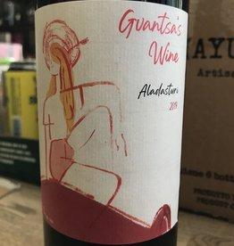 Georgia 2019 Baia's Gvantsa's Wine Aladasturi Red