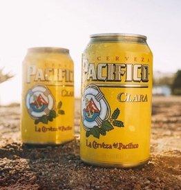 Mexico Pacifico Clara 12pk