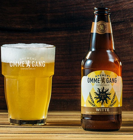 USA Ommegang Witte Wheat 6pk