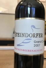 "Austria 2007 Steindorfer TBA ""Grand Cuvee"""