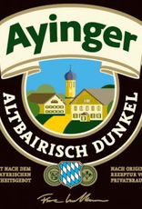 Germany Ayinger Dunkel
