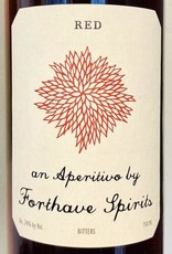 """USA Forthave Spirits """"Red"""""""