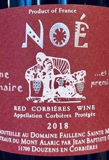 "France 2018 Faillenc Sainte Marie Corbieres ""Noe"""