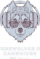 USA Lamplighter Werewolves of Cambridge Porter 4pk