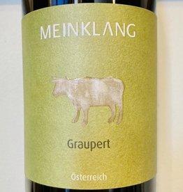 """Austria 2019 Meinklang """"Graupert"""" Pinot Gris"""