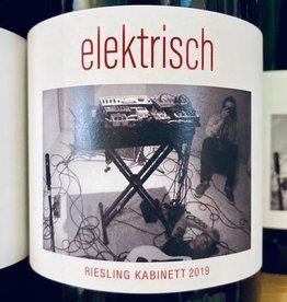 "Germany 2019 Seehof ""Elektrisch"" Riesling Kabinett"