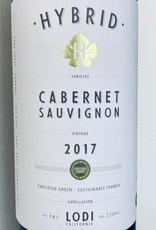 USA 2017 Hybrid Cabernet Sauvignon Lodi