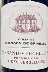 "France 2014 Chandon de Briailles Pernand Vergelesses 1er Cru ""Les Vergelesses"""
