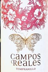 Spain 2018 Campos Reales Tempranillo La Mancha