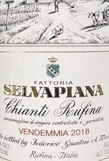 Italy 2018 Selvapiana Chianti Rufina