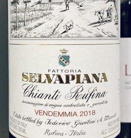 Italy 2019 Selvapiana Chianti Rufina