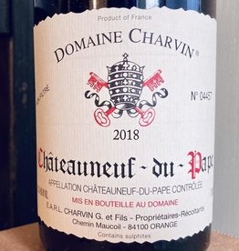 France 2018 Charvin Chateauneuf-du-Pape