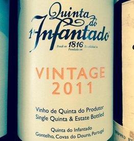 Portugal 2013 Quinta do Infantado Vintage Port