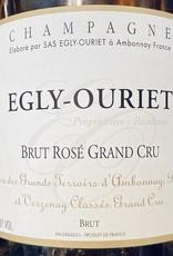 France Egly-Ouriet Champagne Brut Rose Grand Cru