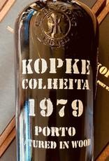 Portugal Kopke Colheita 1979 Porto