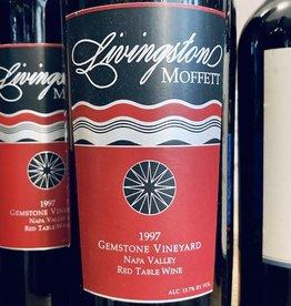 """USA 1997 Livingston Moffett Napa Valley """"Gemstone Vineyard"""""""